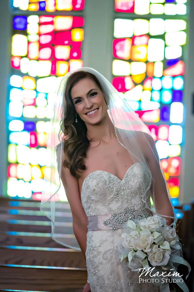 Incarnation Parish Dayton Ohio Bride