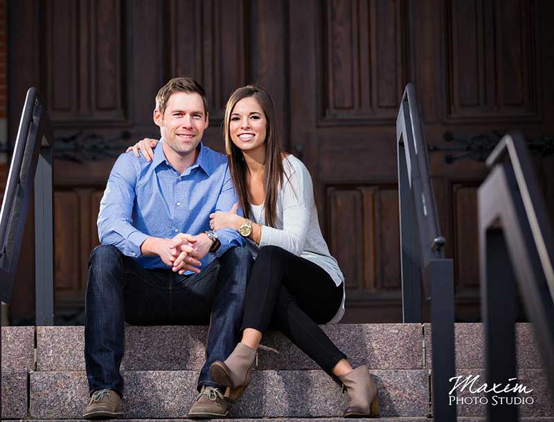 Cincinnati Music Hall Engagement