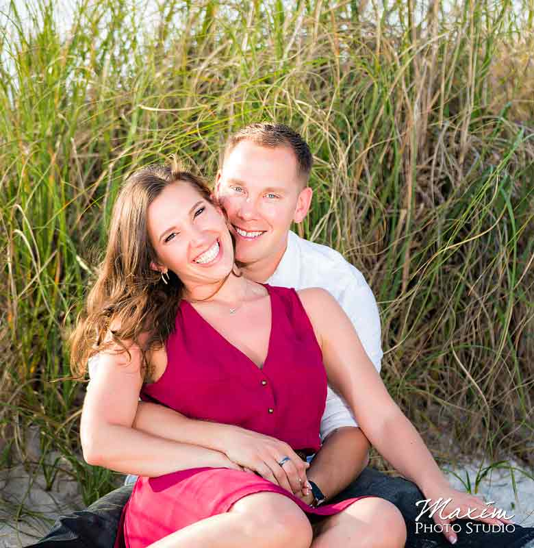 Panama City Beach Florida Engagement AJ 10