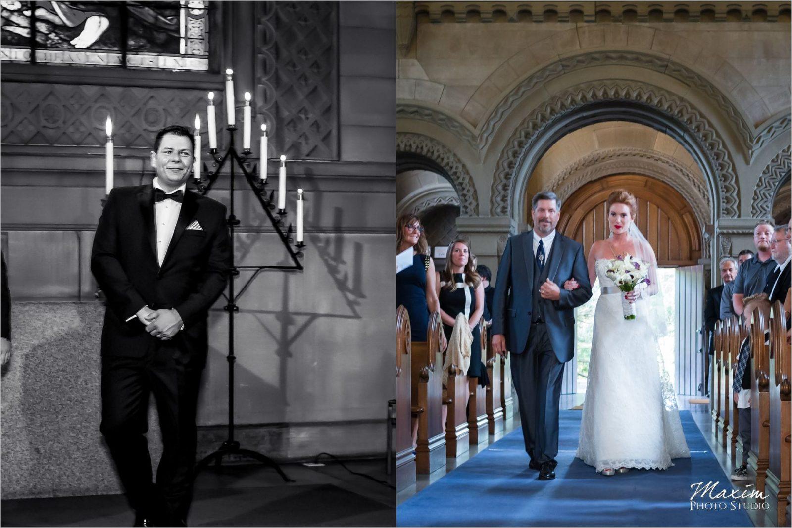 Norman Chapel, Cincinnati Best Wedding Photographers