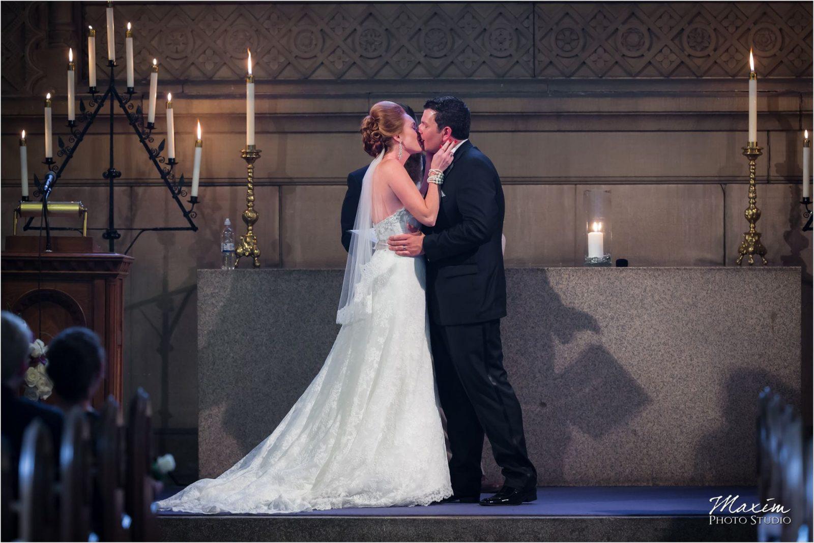 Norman Chapel, Cincinnati Best Wedding Pictures