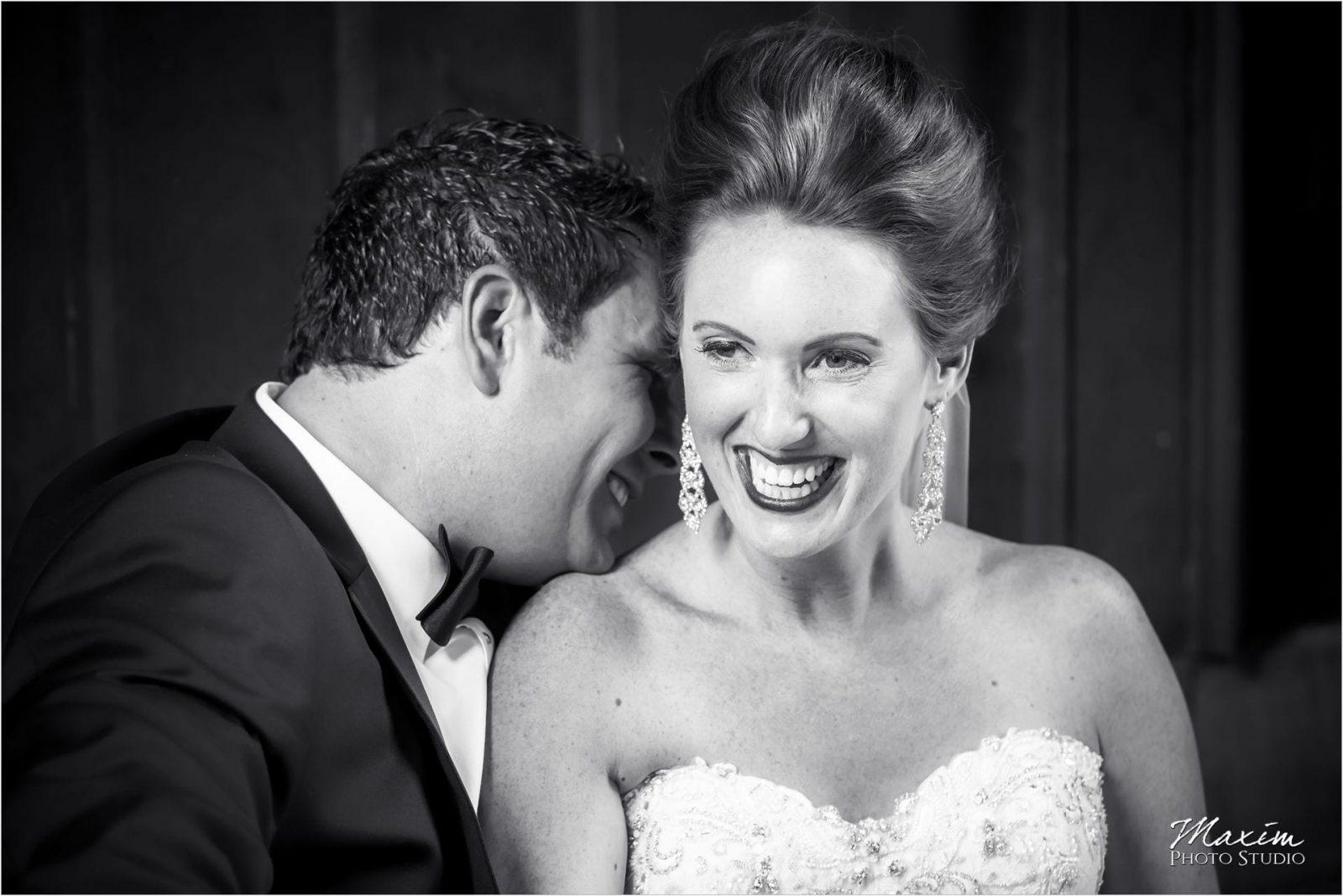 Norman Chapel, Cincinnati Wedding, bride groom