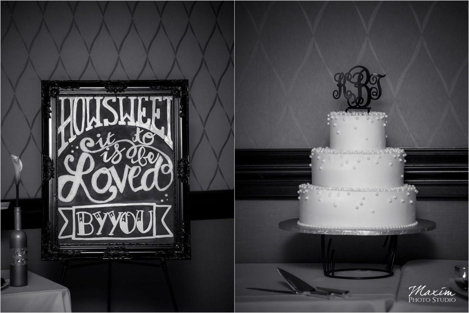 Marriott Rivercenter Covington, Cincinnati Wedding, Reception pictures