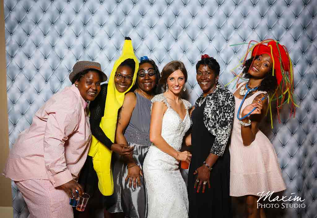 Cincinnati music hall wedding photo booth aj 02