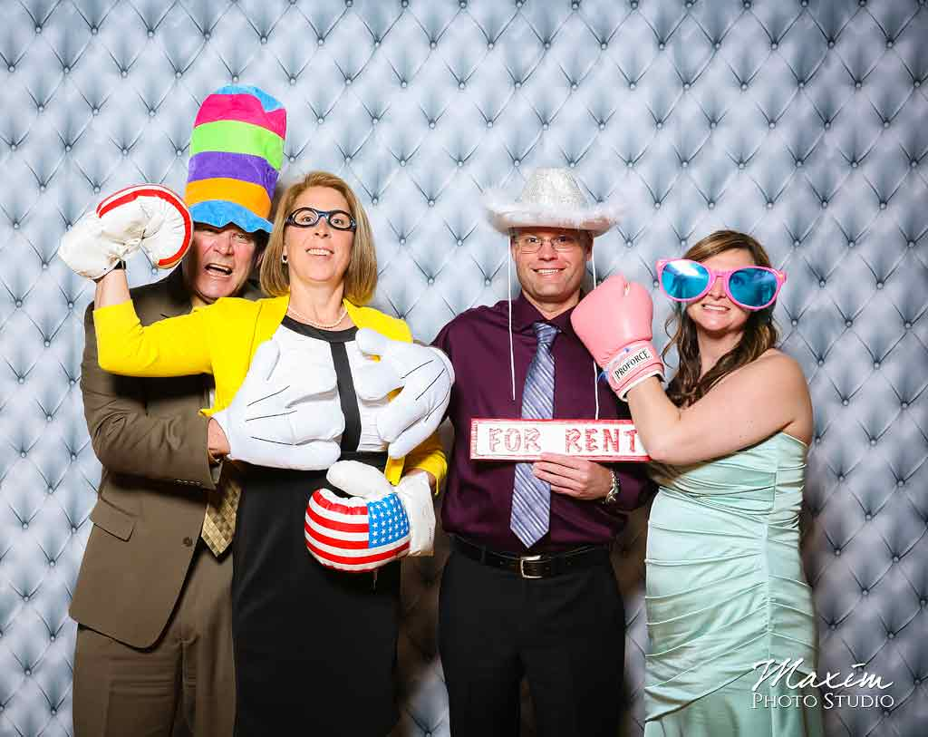 Cincinnati Ohio music hall wedding photo booth aj 03