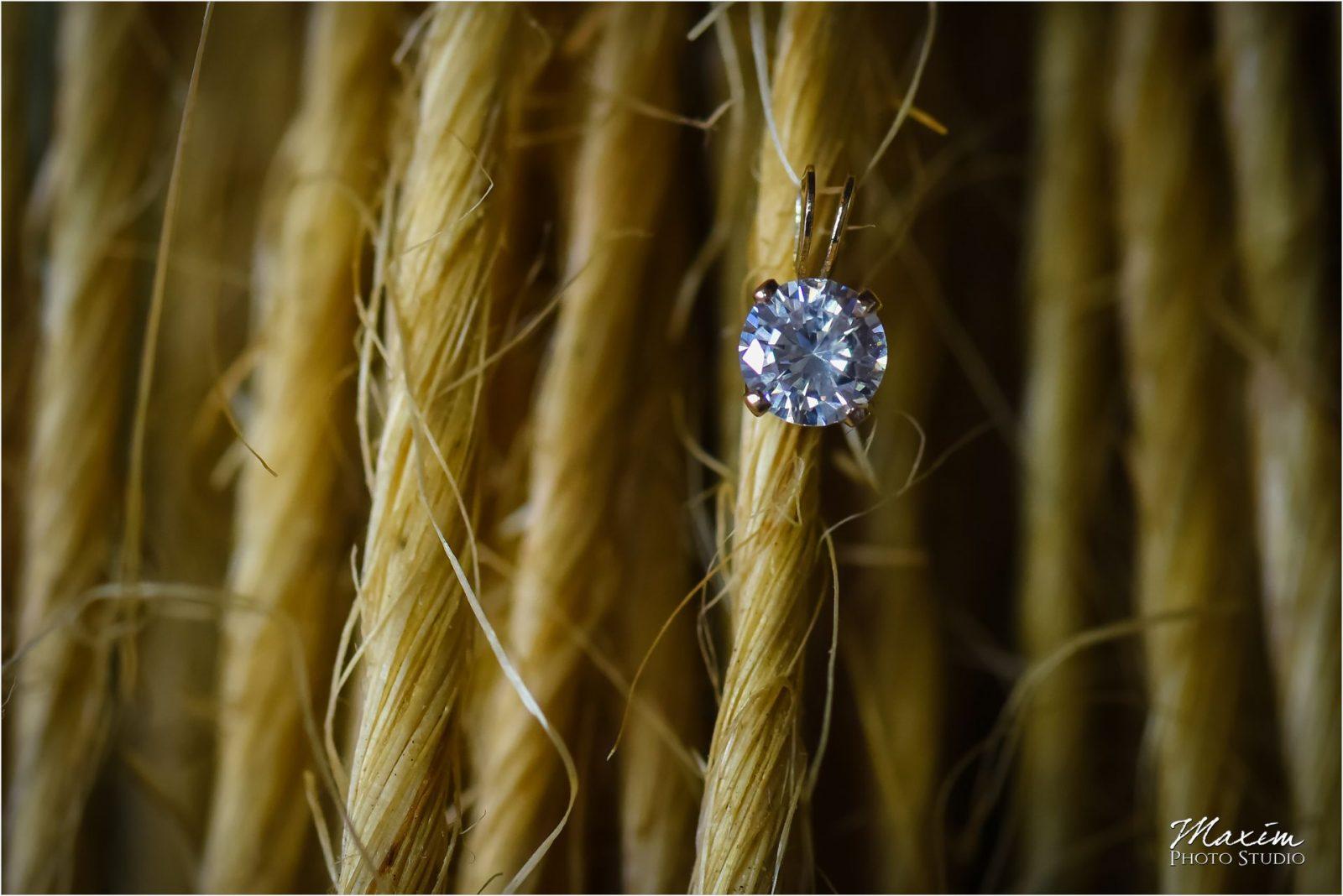 Kentucky Wedding Photographers Potato Hill Farm Wedding bride wedding ring