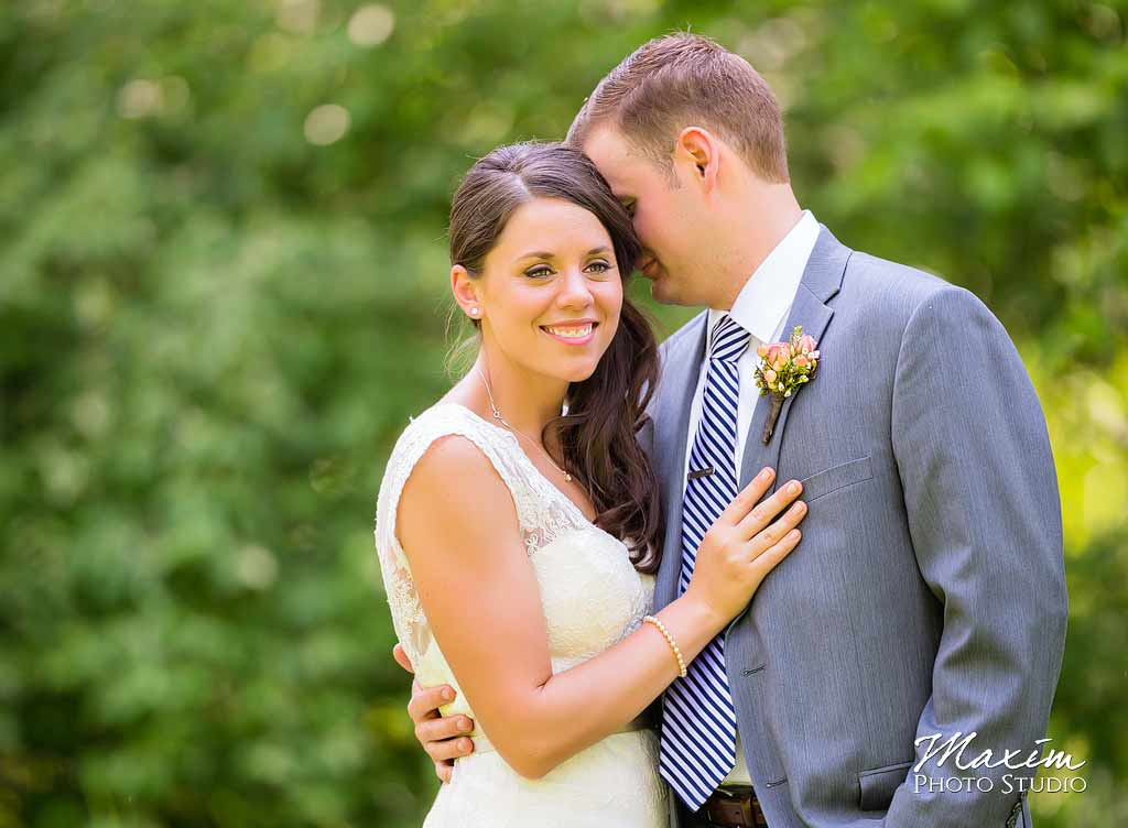 Potato Hill Farm Kentucky Wedding