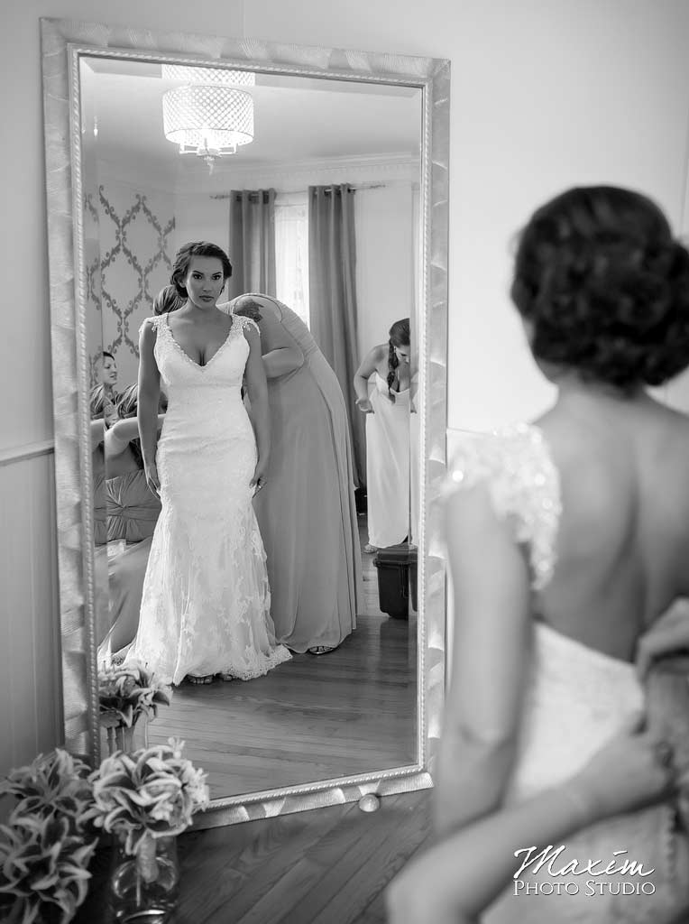 Best Dayton Wedding Photographer