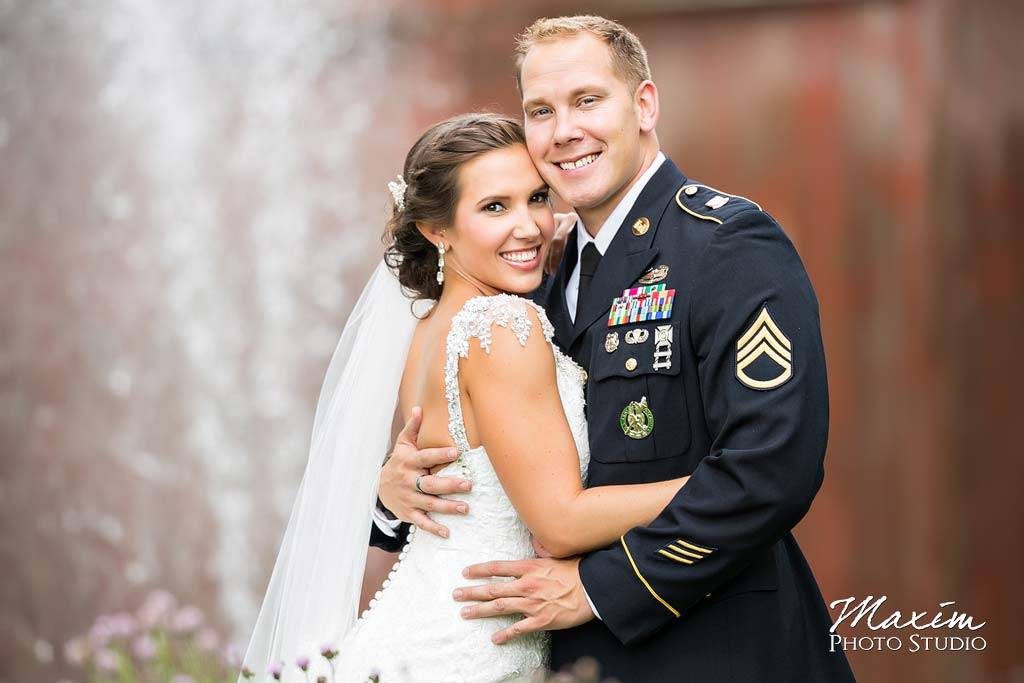 Best Dayton Wedding Photography