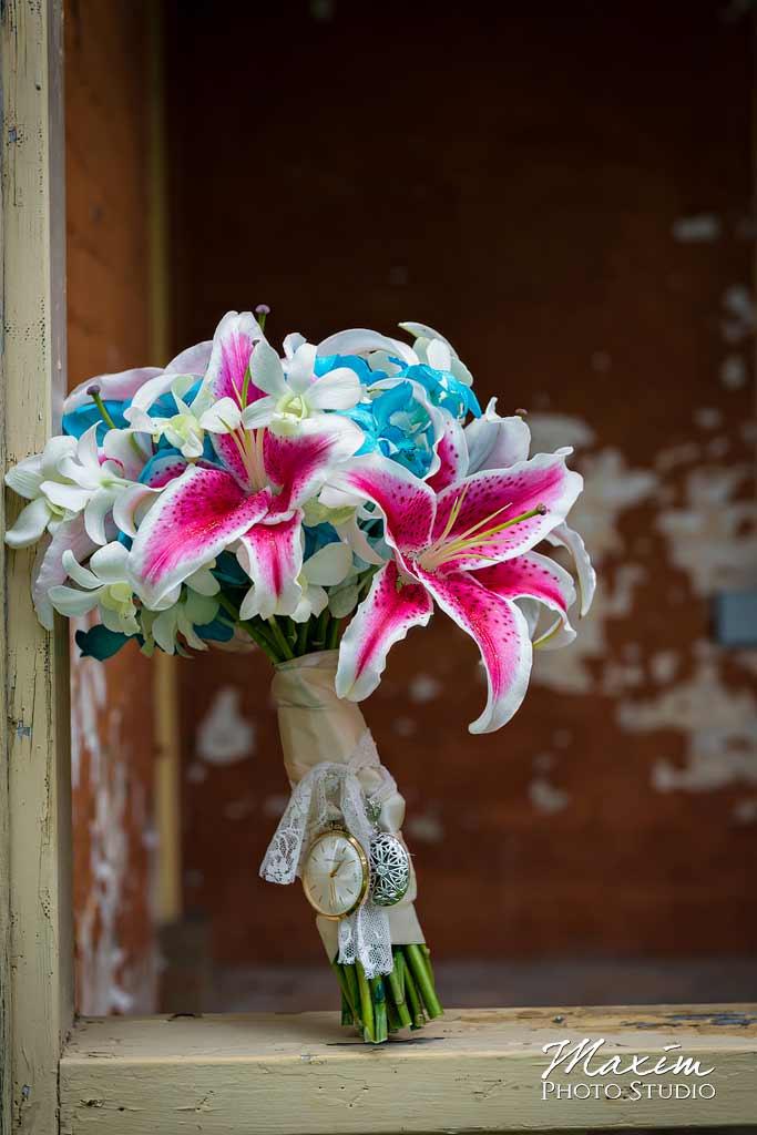 Best Cincinnati wedding photographers