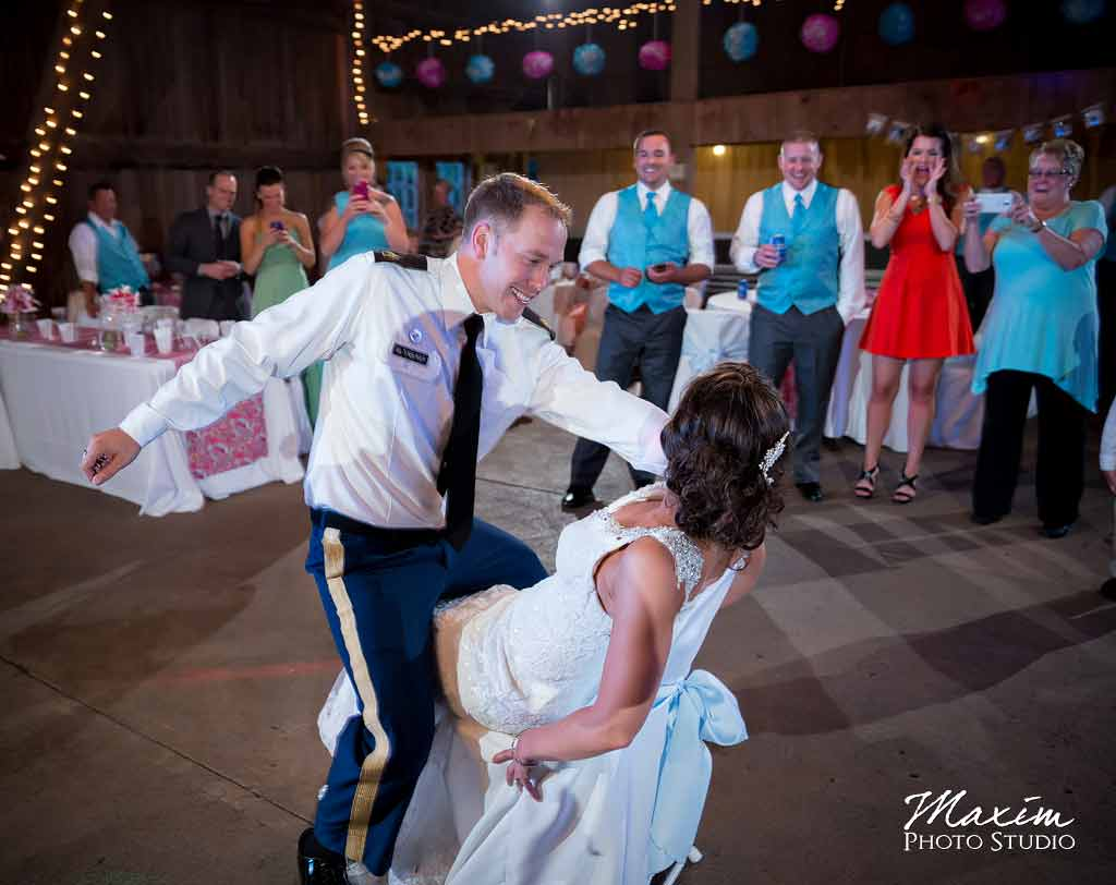 Dayton Wedding Photography Cost