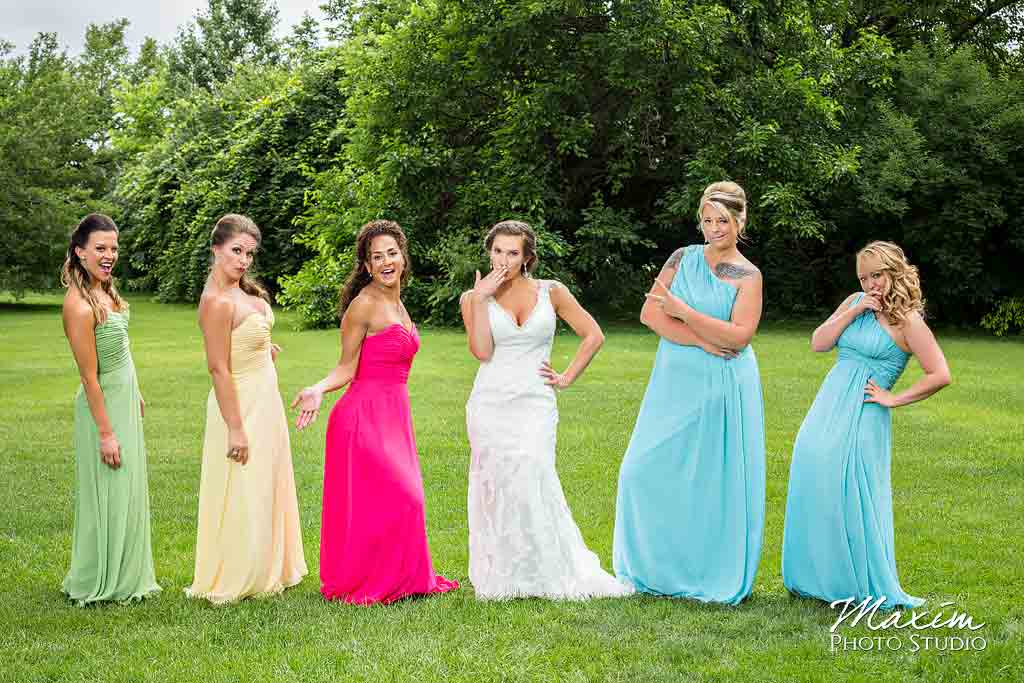 Photography Dayton Ohio Wedding