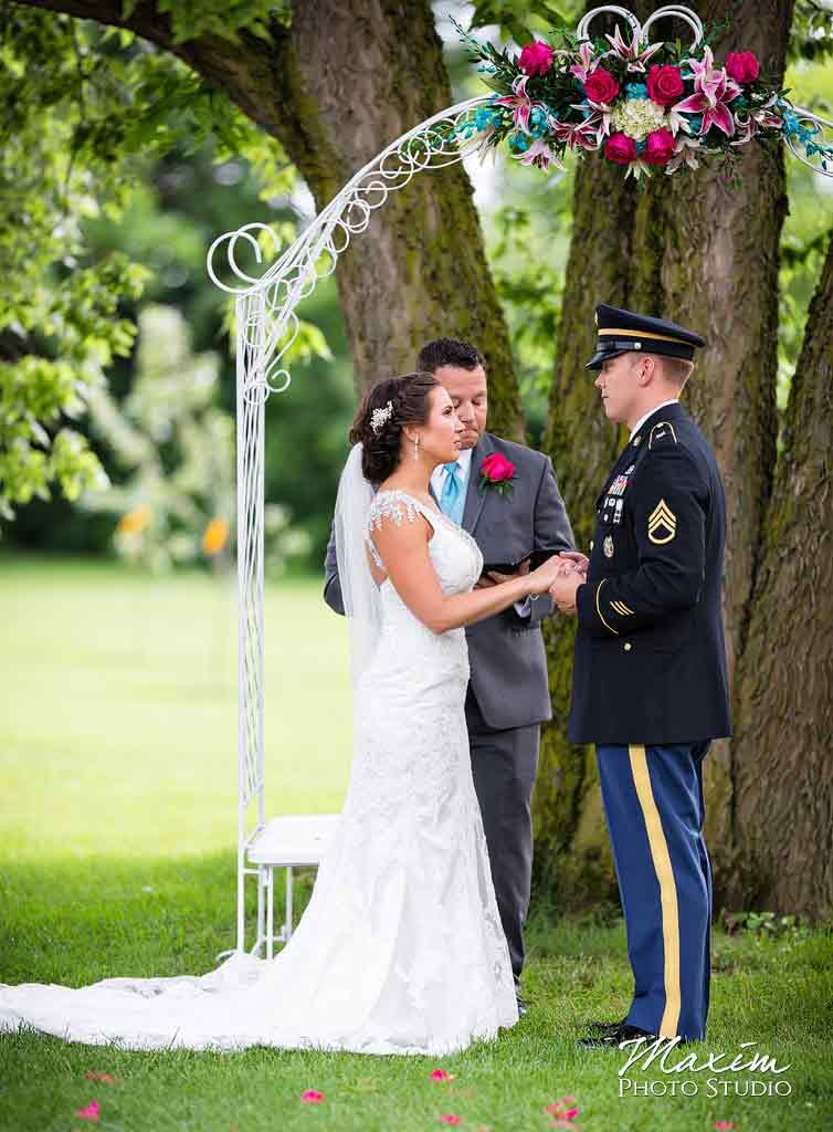Wedding Photographers Dayton