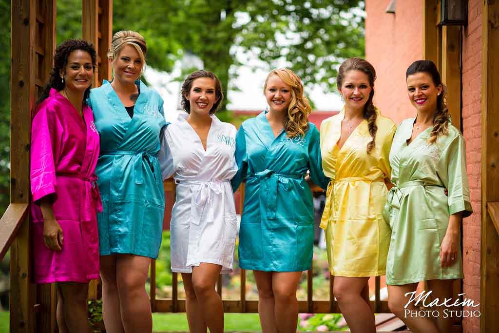 Wedding Photographers Dayton Ohio