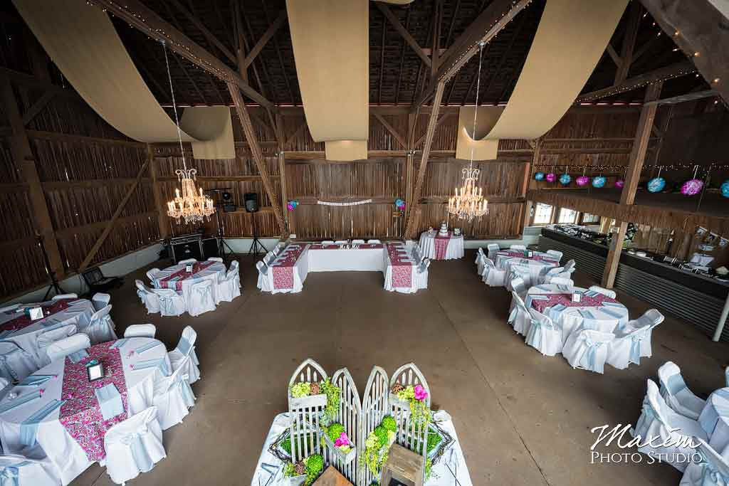 Willow Tree Reception