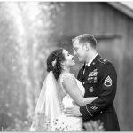 Willow Tree Inn Dayton Ohio wedding
