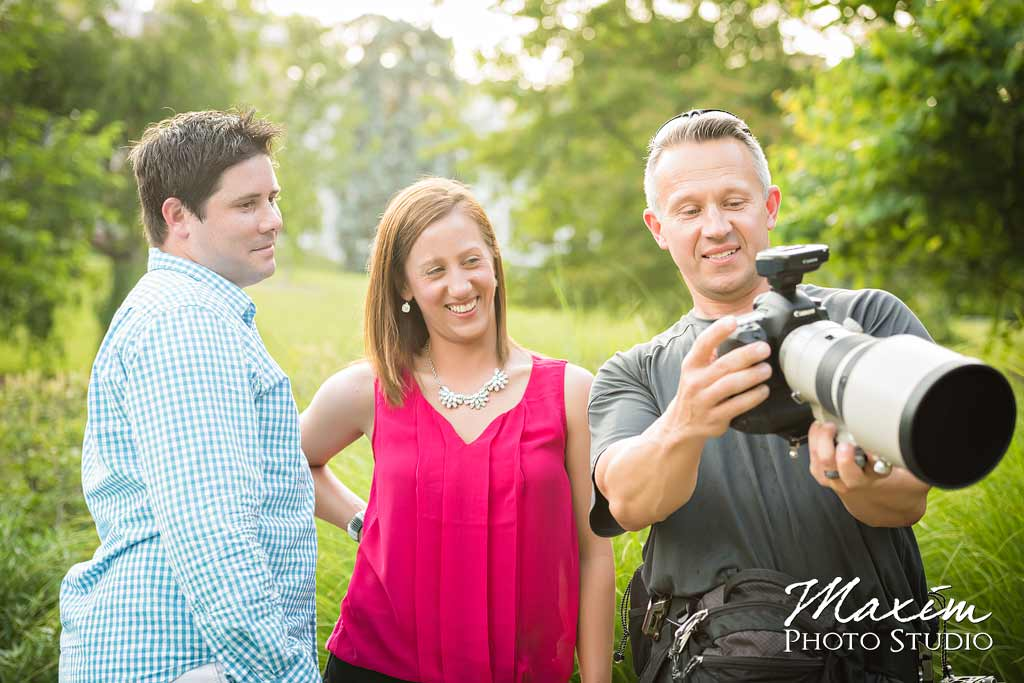wedding photographer canon 200mm cincinnati ohio