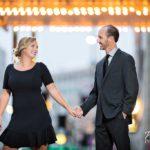 Cincinnati Wedding Photographer Taft Theater Wedding Cost