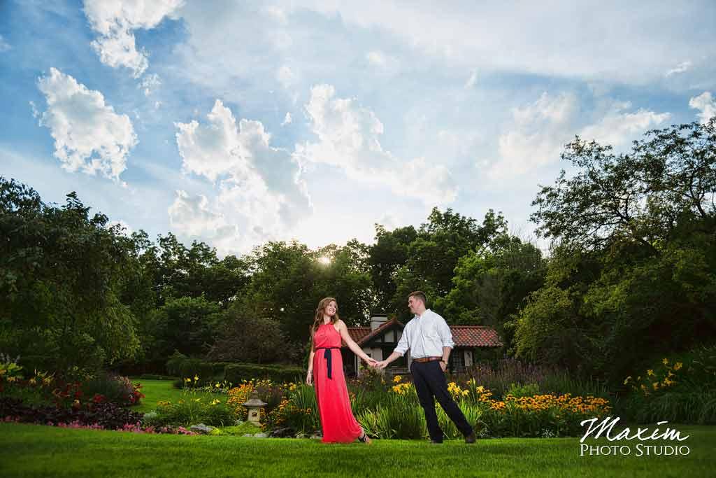 Smith Gardens Wedding Photo Cost