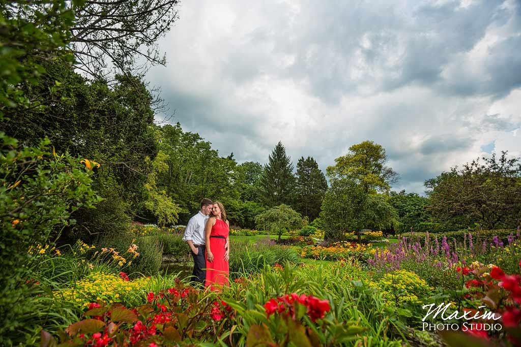 Dayton Wedding Photography Smith Gardens Photo