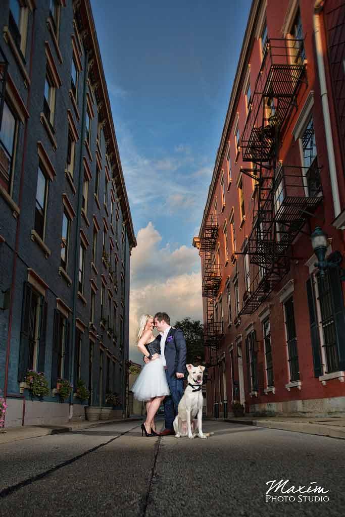 Cincinnati Best Wedding Photographer