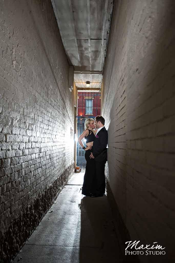 Destination Cincinnati Wedding Photographer