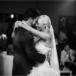 Dayton Wedding Photographers Sharonville Convention Center Reception Dance
