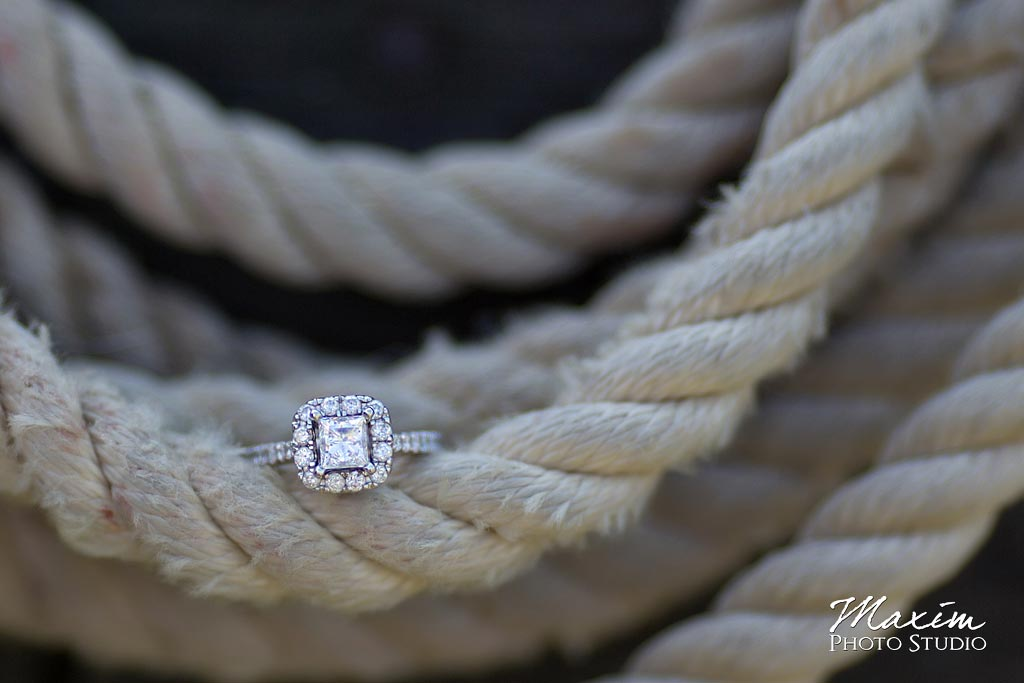 Best Ohio Wedding Engagement Photographer