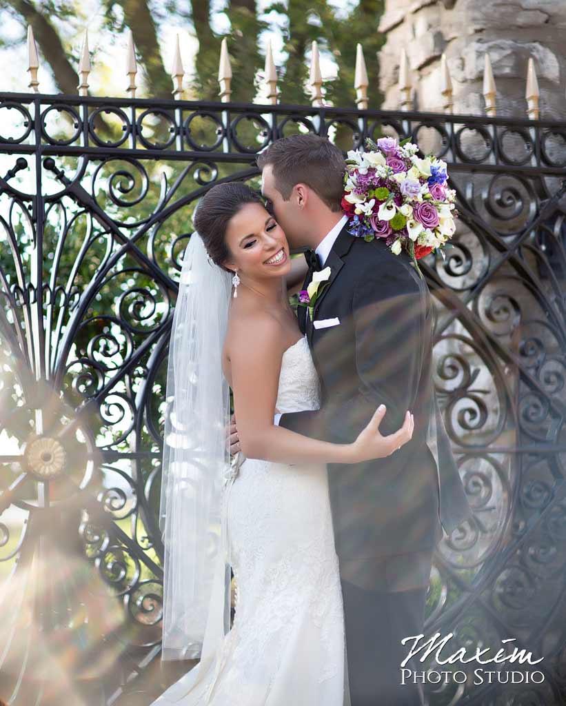 Rookwood Bride Groom Photo