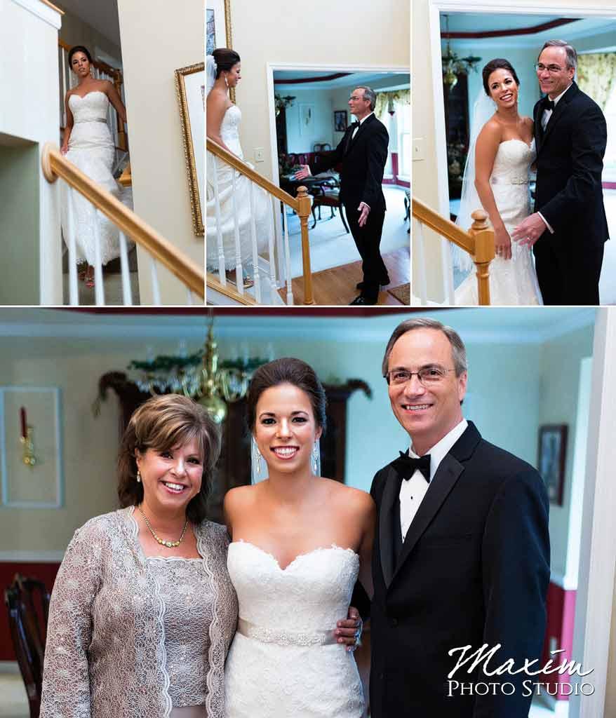 The Phoenix Cincinnati Wedding preparations