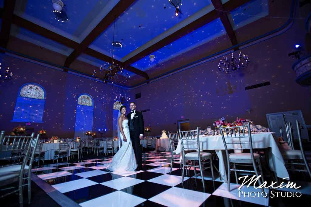 Phoenix Cincinnati Wedding Photography