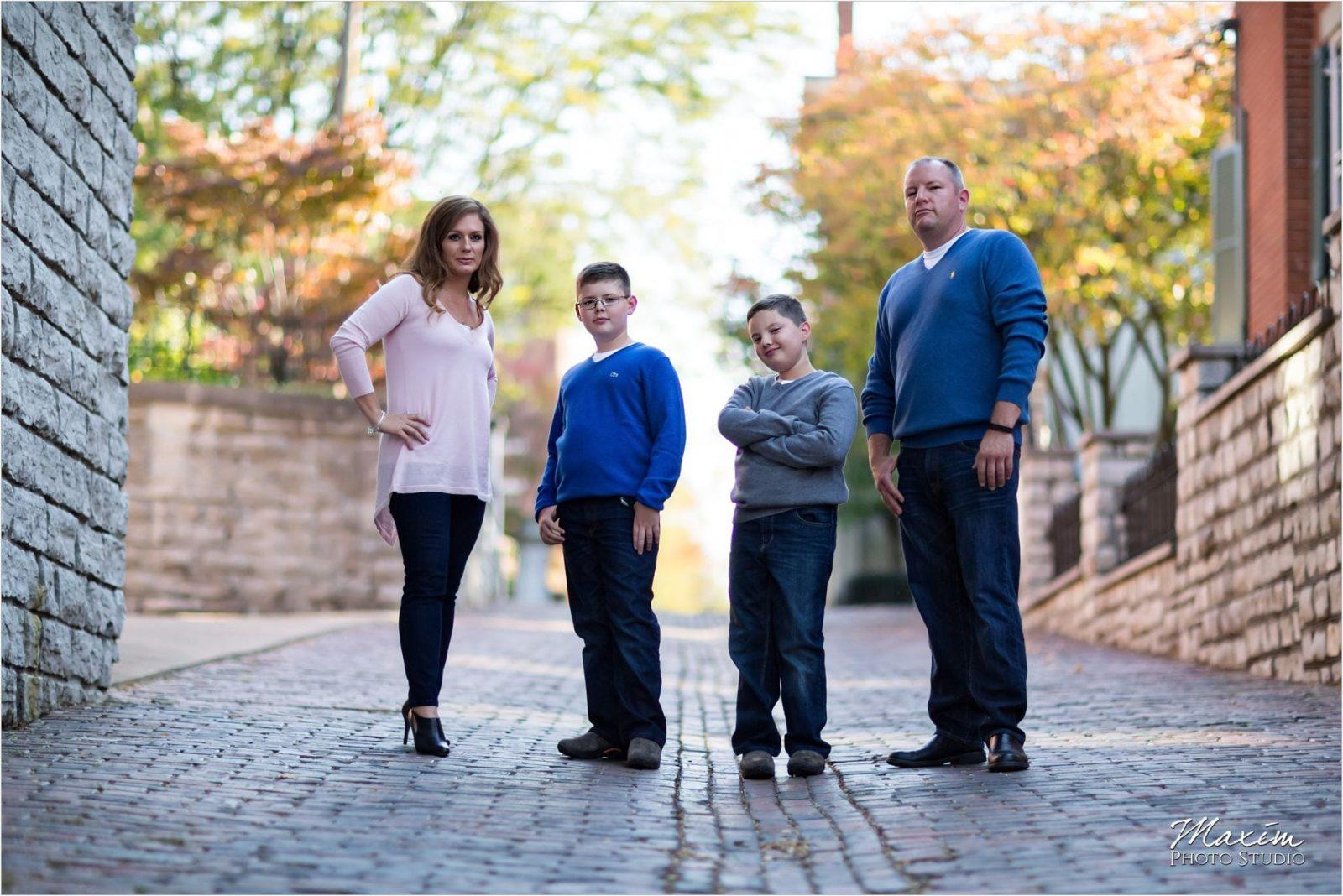 Cincinnati family engagement