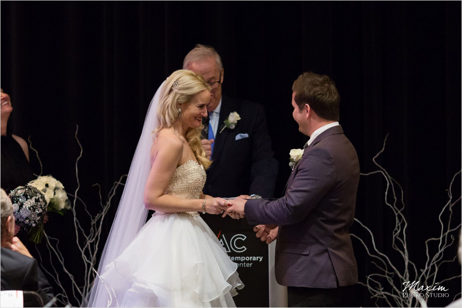 Cincinnati Wedding Photographers Wedding Ceremony