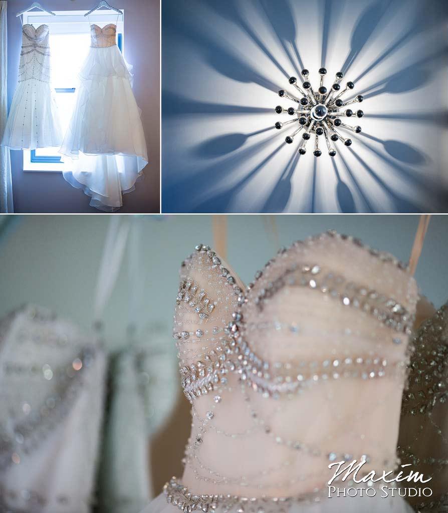 21C Museum Hotel Wedding Dress