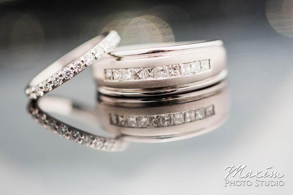 21C museum hotel wedding rings