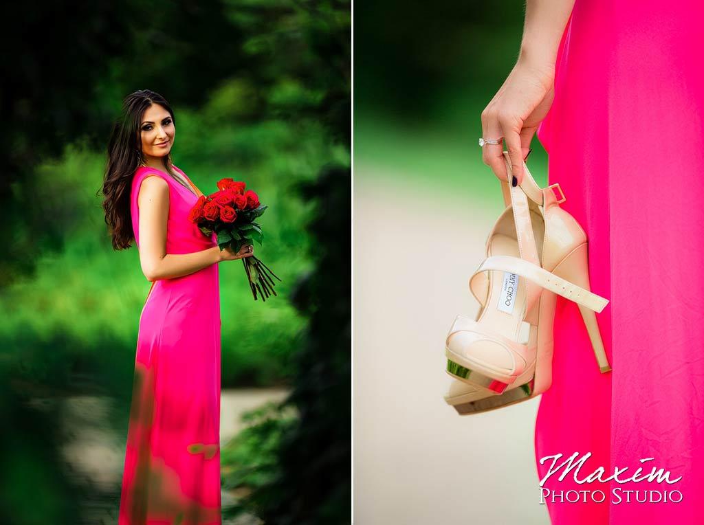 jimmy_choo shoes roses modern luxury cincinnati ohio