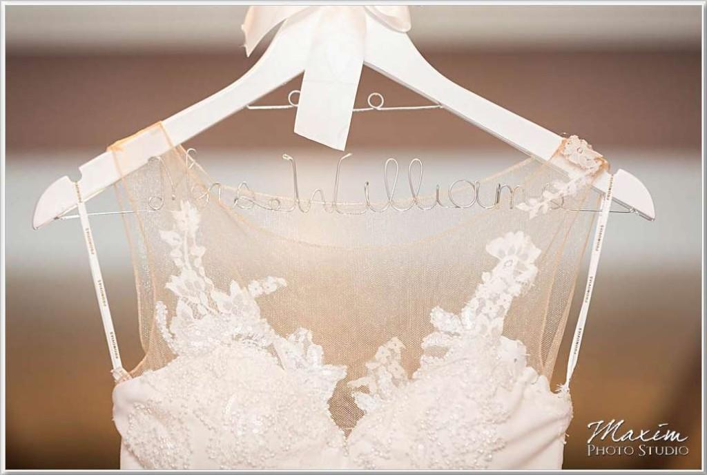 Hilton Netherland Plaza Wedding Dress