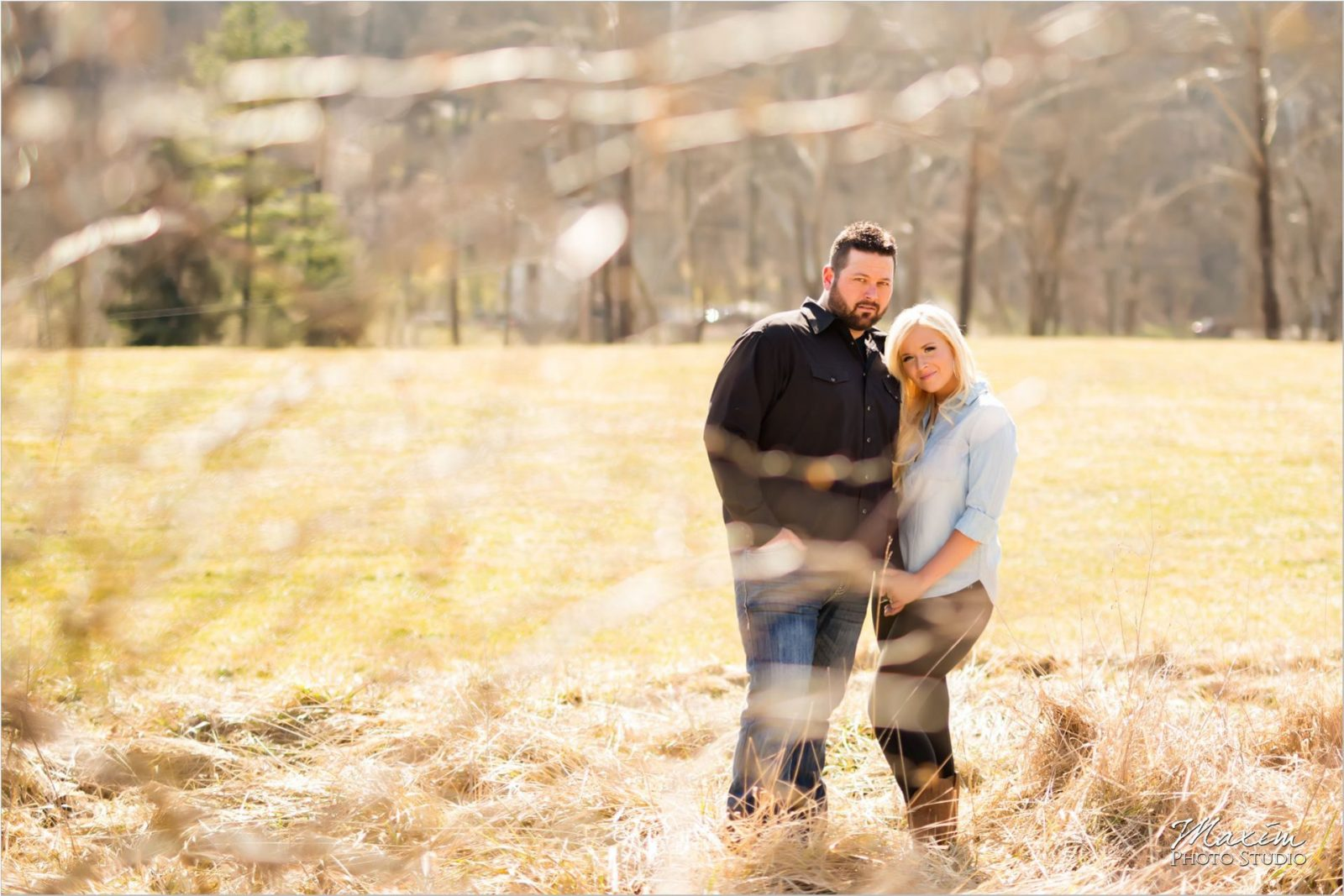 Rolling Meadows Wedding Engagement