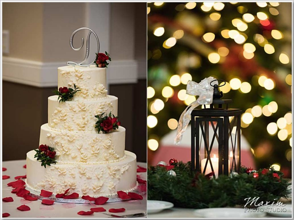 The BonBonerie Wedding Cake Cooper Creek
