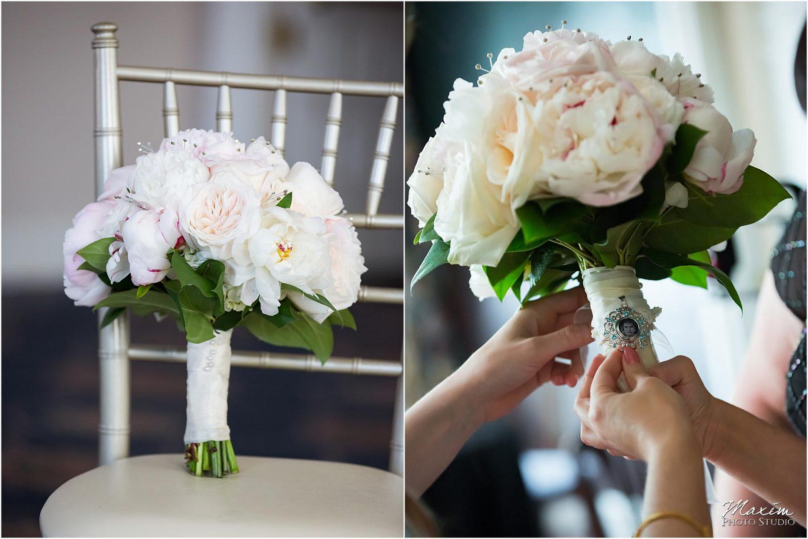The Phoenix Cincinnati Wedding, Cincinnati Wedding Flowers
