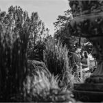 Ault Park Cincinnati Engagement