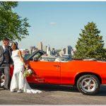 Devou Park Drees Pavilion Covington KY wedding