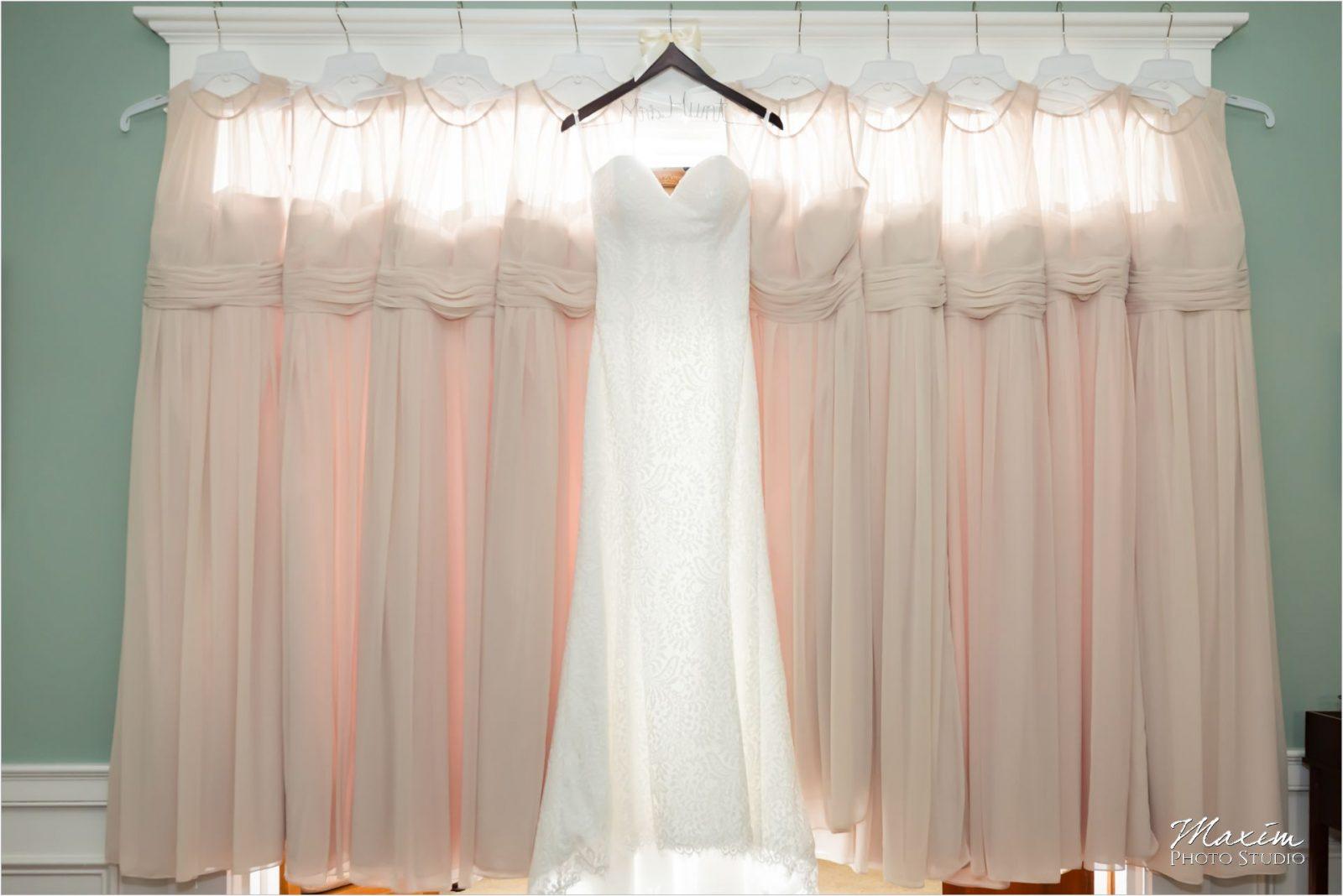 Drees Pavilion Wedding Photography | Elise + Bill Weddings