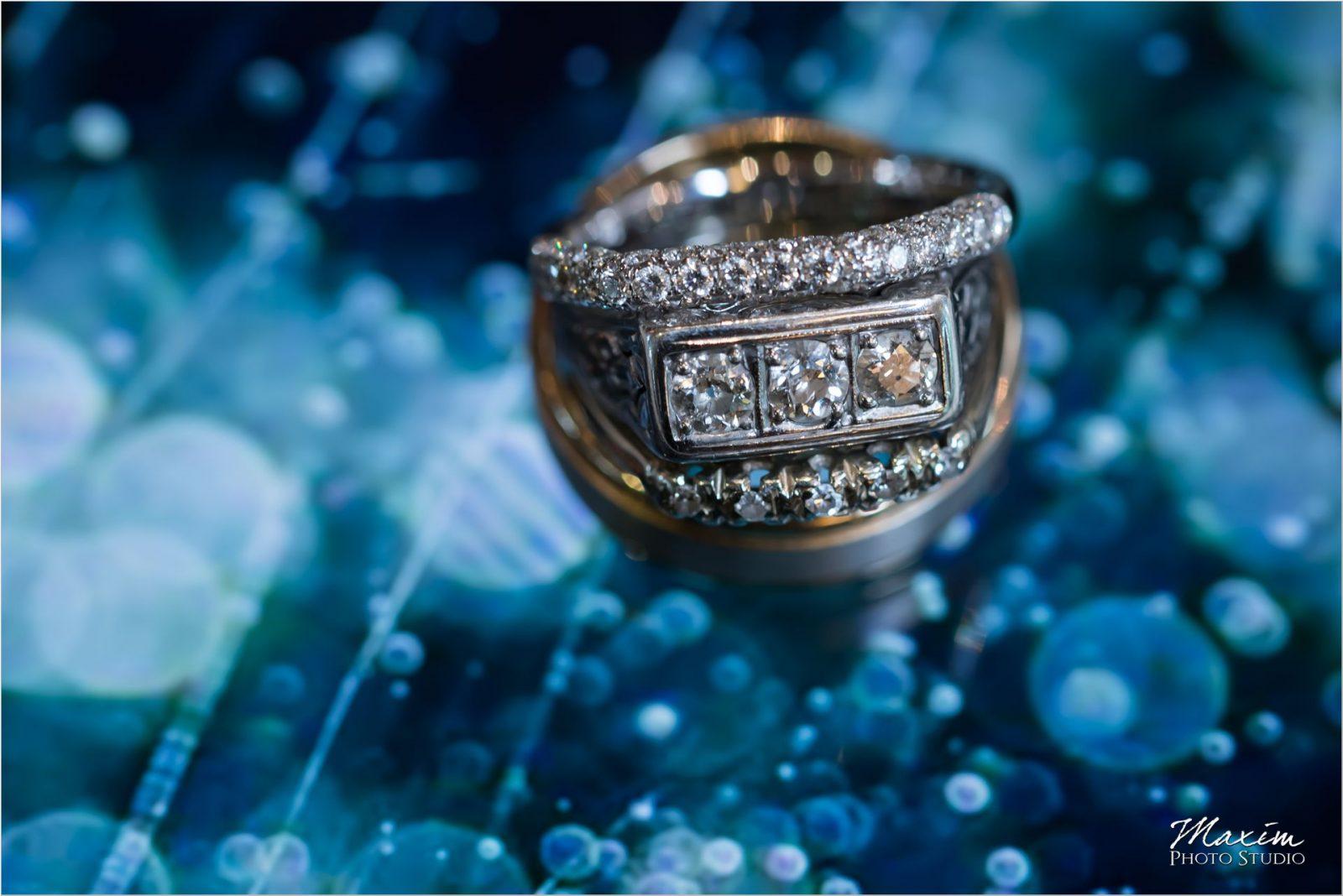 Drees Pavilion Wedding Ring