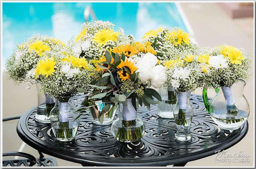 Ft Thomas Florist Wedding flowers