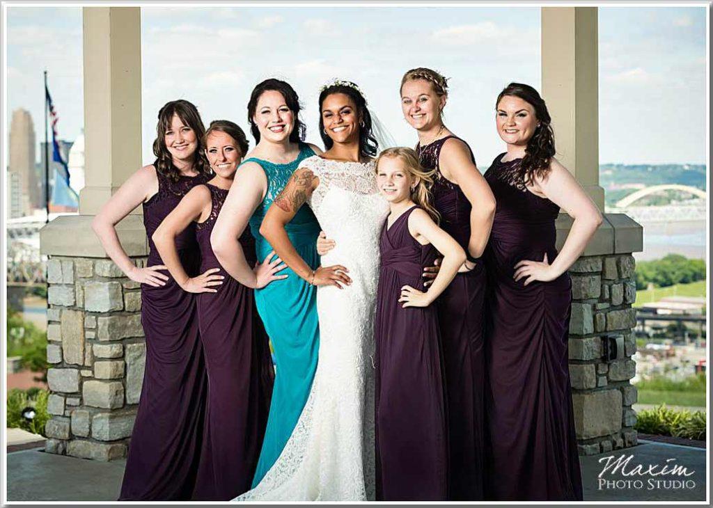 Drees Pavilion Wedding Photography Ashley Dennis