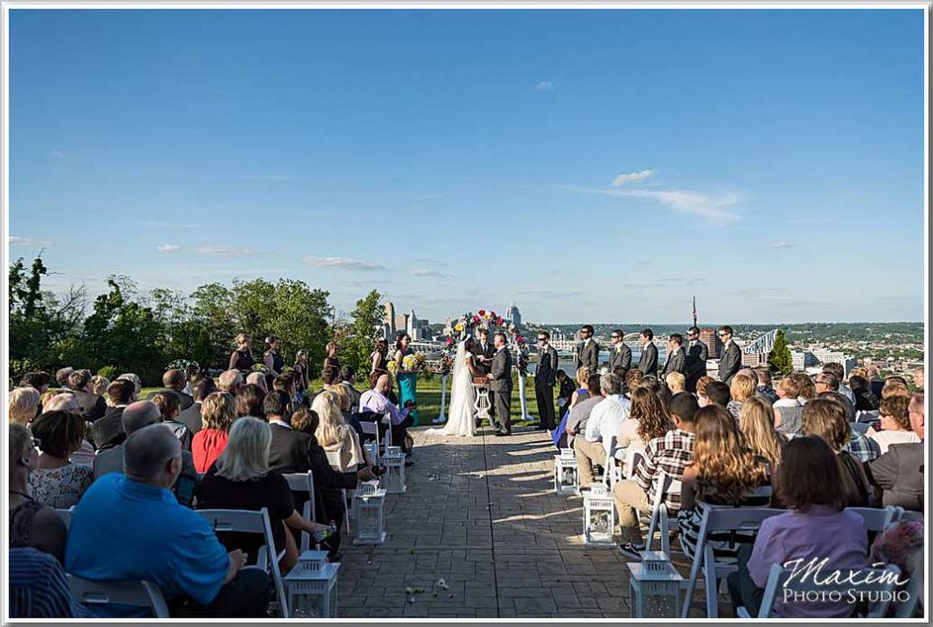 Drees Pavilion Wedding Engagement photography