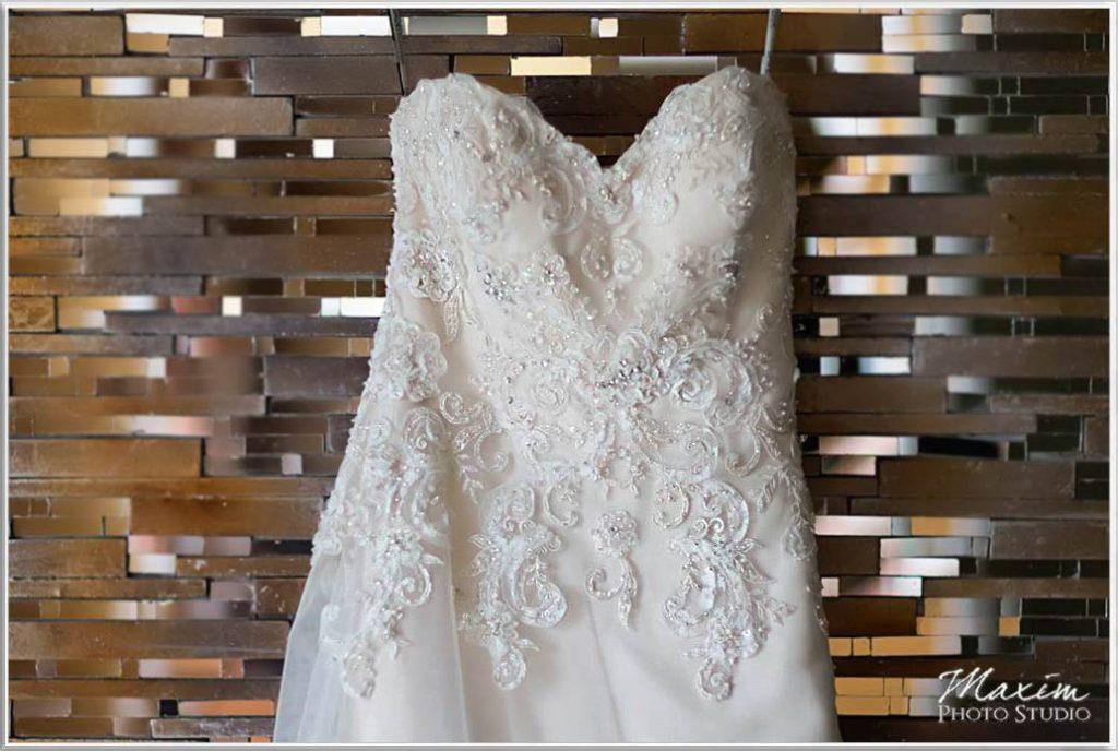Four Bridges Country Club Wedding Dress
