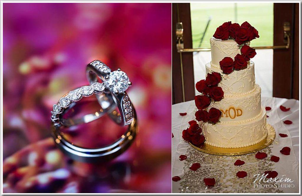 Jared Galleria Wedding ring