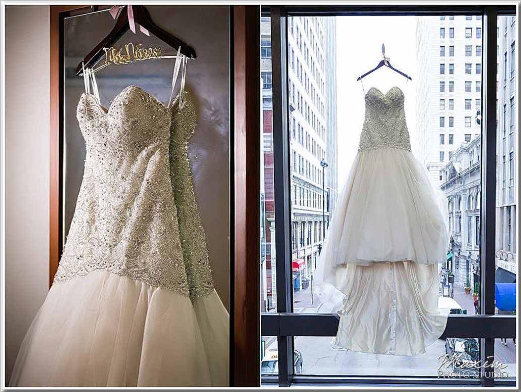Cincinnati Fabulous Bridal Wedding Dress
